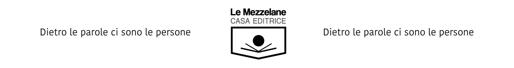 Le Mezzelane Casa Editrice